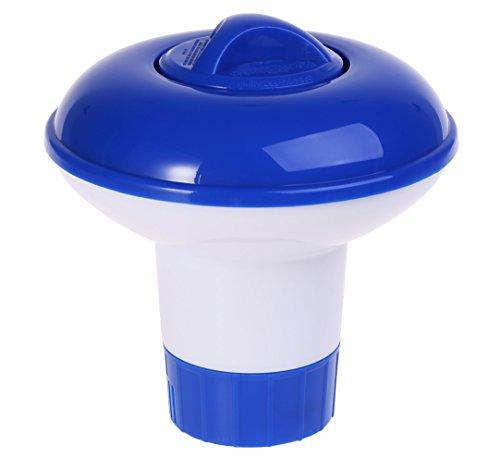 bhty235 - Dispensador de Cloro para Pastillas de flotación química