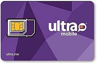 Prefund Ultra Mobile $23 plan x 3 months