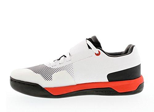 Five Ten MTB-Schuhe Hellcat Pro Clipless Weiß Gr. 41.5