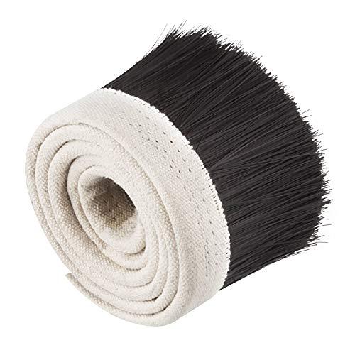 100mm Dust Shoe Brush, STARVAST CNC Vacuum Brush for Vacuum Cleaner...