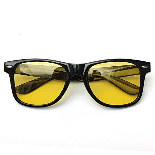 TENGGO Polarizado Gafas De Visión Nocturna Sol Glassss Conducción Gafas De Montar