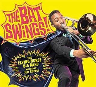 The Bat Swings!