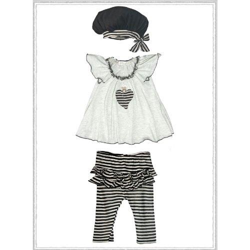 Luna Luna Copenhagen - Ensemble de pyjama - Bébé (fille) 0 à 24 mois 12-18 mois