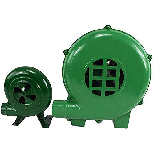 YANGSANJIN BBQ Blower houtskool schoorsteen Starter BBQ Ventilator, Smoker Fan, Elektrische Blower Starter voor houtskool, Steenkool Aansteker BBQ Aanstekers Centrifugale Pomp Ventilator