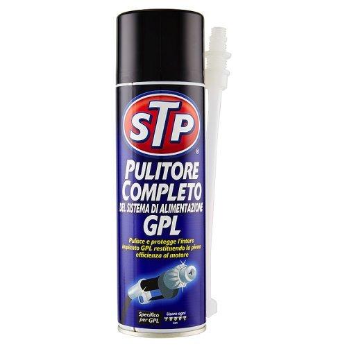 Tavola 120392 STP Pulitore Completo, GPL, Trasparente