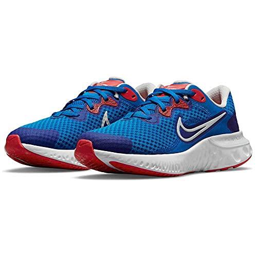 Nike Renew Run 2 (GS), Running, Azul 400, 38.5 EU