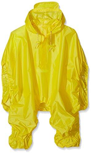 Hock Regenbekleidung Kinder Regenschutz Rain Bow, gelb, 75 x 50 x 30 cm