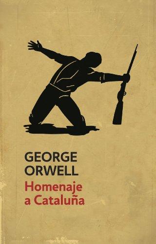 Homenaje a Cataluña (Edición definitiva. The Orwell Foundation)