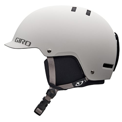 GIRO Skihelm Surface S, Mat Grey, S (52-55,5 cm)