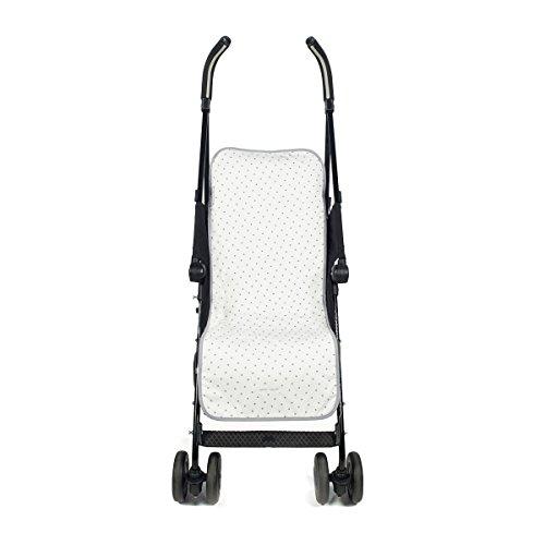 Pasito a pasito 74157-PV18 - Colchoneta silla universal