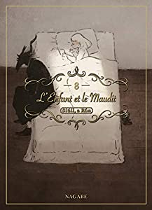 L'enfant et le maudit Edition simple Tome 8