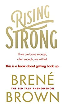 Rising Strong by [Brené Brown]