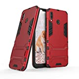 COOVY® Cover für Huawei Honor Play Bumper Case,