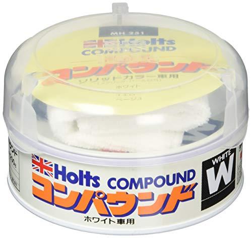 ホルツ 半練りコンパウンド ティンコンパウンド ホワイト Holts MH251