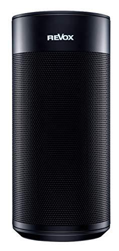 Revox STUDIOART P100 Room Speaker Stereo schwarz
