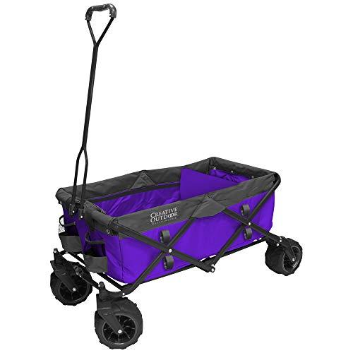 Creative Outdoor 900250 Beach Cart