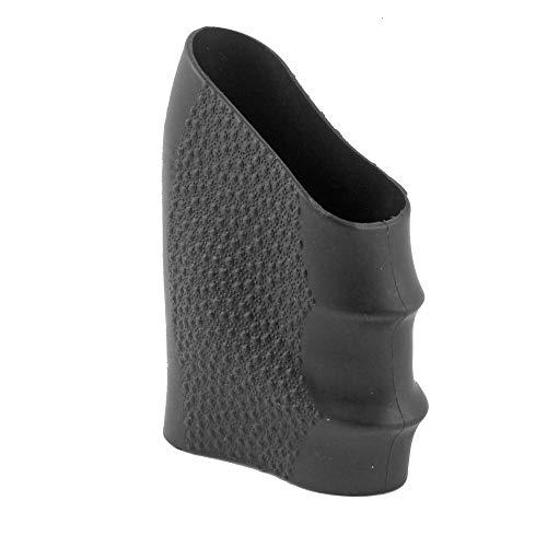 NO LOGO XBF-Grips, Universal-Grip Sleeve Recoil dämpfende Gummiabdeckung Antirutsch Gel Blaster Semi-Auto Pistole Glock Jagd Paintabll Zubehör