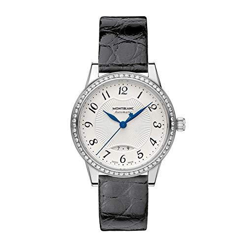 Montblanc Boheme Reloj de Mujer automático 30mm Caja de Acero 111057