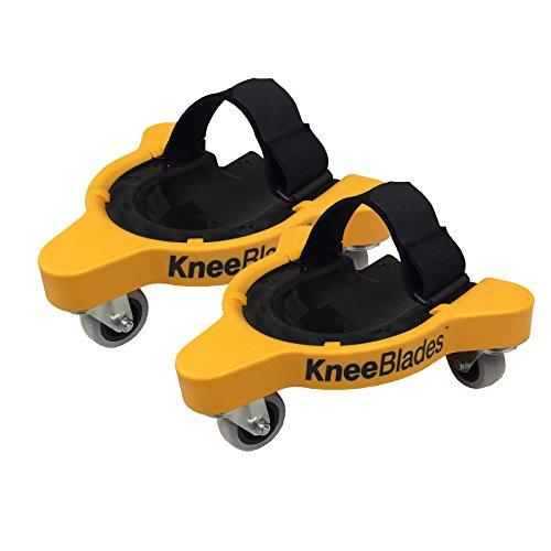 Milescraft 1603 KneeBlades Rolling Knee Pads