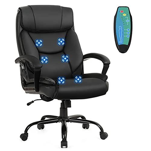 Giantex Big & Tall Office Massage Chair
