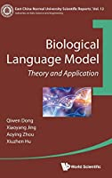 Biological Language Model: Theory and Application (East China Normal University Scientific Reports)