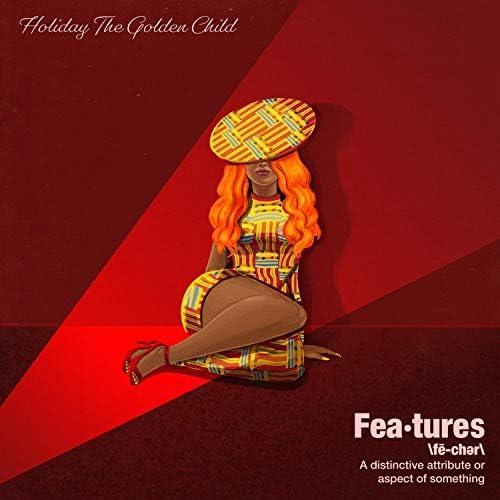 Holiday The Goldenchild