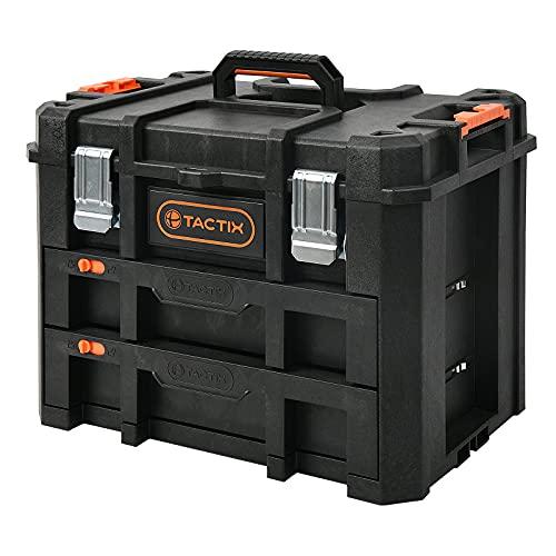 TACTIX HD Modular Tool Storage System...