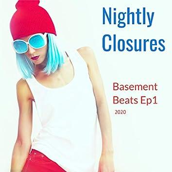 Basement Beats Ep1