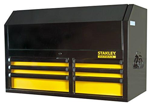 Stanley FatMax Aufsatz (für Werkstattwagen, mit 6 Schubladen, mit Zentralverriegelung,...