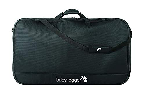 Baby Jogger Pushchair Carry Bag   For City Elite 2, City Mini 2 & City Mini GT2   Black