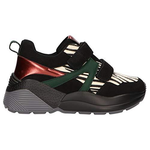 Zapatillas Deporte de Mujer CHIKA10 Janeth 07 Cebra