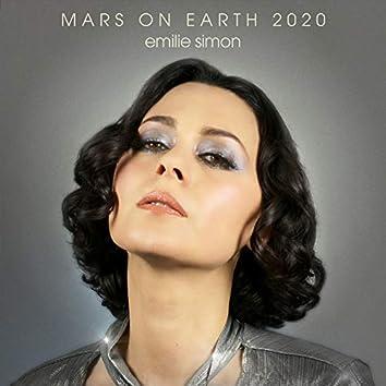 Mars on Earth 2020