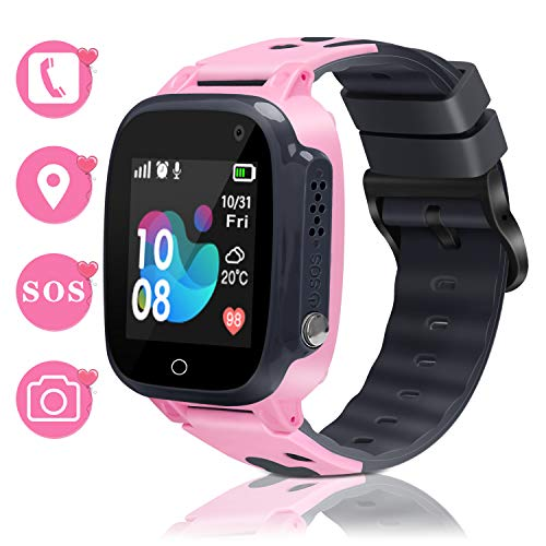 Product Image of the Smart Kids' GPS Watch