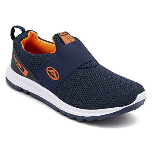 ASIAN Prime-01 Sports Running Shoes for Men (Size: 10 UK, Color: Navy...