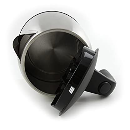 Wasserkocher-MELITTA-Prime-Aqua-aus-Edelstahl
