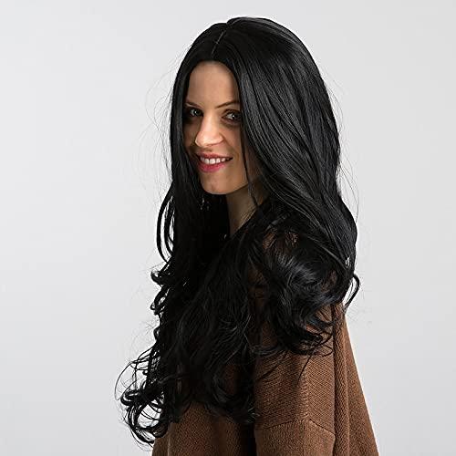 Cabello humano Mezcla Peluca Corta Corte Pixie Gris oscuro Color mezclado Diseño de moda Fácil de vestir Cómodo Sin tapa Mujer Negro/Gris 6 pulgada 8 pulgada/Entradas naturales