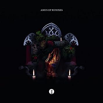 Amen (Remixes)
