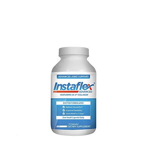 Instaflex Advanced Featuring UC-II Collagen