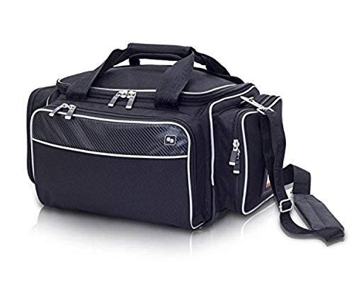 Elite Bags QVM-00073/03 - Elite Bags Medic'S Bolsa Del Médico (Negro)