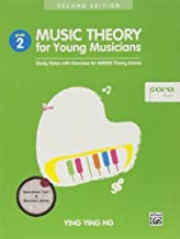 Music Theory for Young Musicians, Bk 2 (Poco Studio Edition)