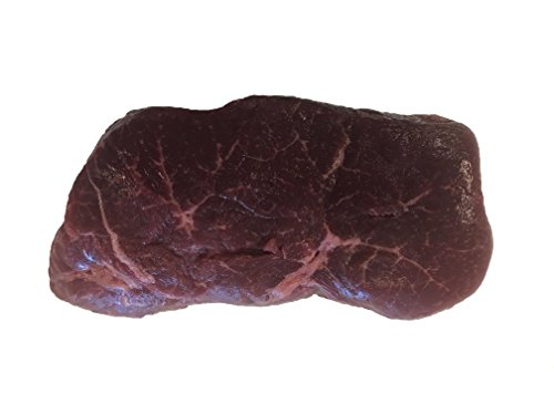 Bison Sirloin Steak 8 Oz. (Case of 20)