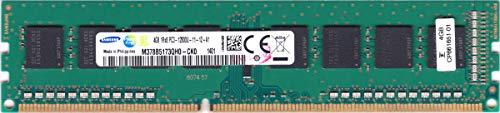 SAMSUNG Samsung DDR3-1600 4GB512Mx64 CL11 Memory / M378B5173QH0-CK0 /