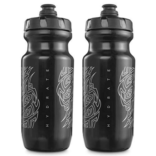 Peakline Sports Bike Water Bottle