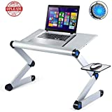 Armyte Adjustable Laptop Stand...