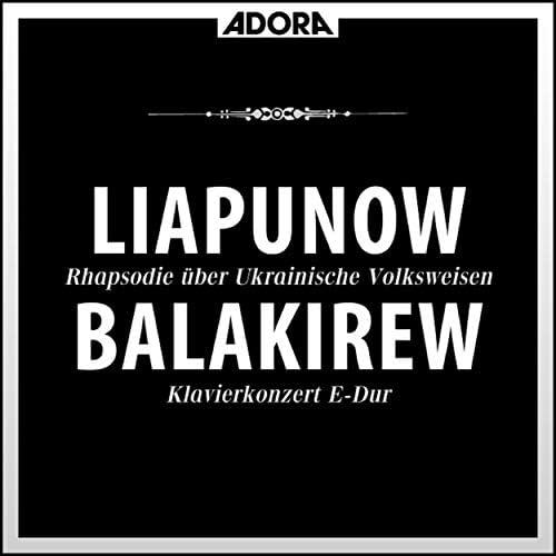 Westfälisches Sinfonieorchester, Siegfried Landau & Michael Ponti