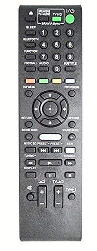 Sony BDV-E870 - Mando a distancia compatible con Blu-ray Home Cinema