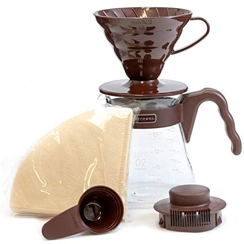 Top 10 Best pour over coffee maker Reviews