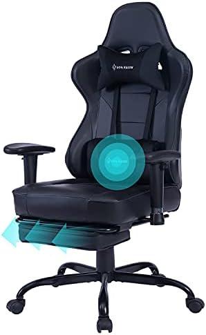 Top 10 Best computer chair massage Reviews