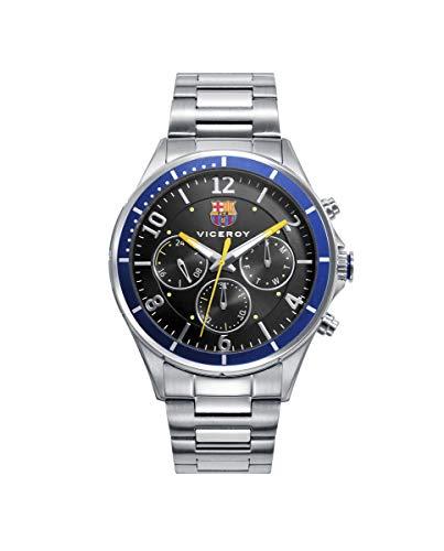 Reloj Viceroy Hombre 471287-55 FC Barcelona