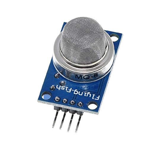 HONG-YANG Digitale MQ8 MQ8 Wasserstoff-Gas-Sensor H2 Detektion Sensor-Modul-Gas-Sensor for Arduino Zubehör